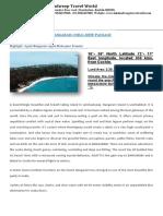 Bangaram Coral Reef Package