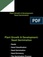 52985 II. Seed-germination