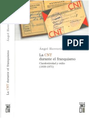 Abogados contra el franquismo: Memoria de un compromiso político 1939-1977 (Spanish Edition)