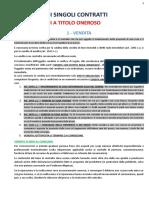 Appunti I Contratti_Trimarchi