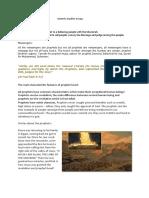 islamic studies essay