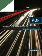 Brochure BR Sistemas Para La Infraestructura Viaria SP Aug10
