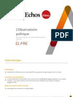 2017 06 - Elabe _Les Echos