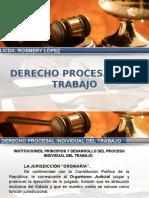 Derecho Procesal Laboral III -Final