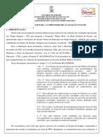 Diretrizes Para Avaliac_a_o Nas Eti (Ngeti) PDF