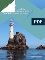150 Secrets of the Wild Atlantic Way Ireland