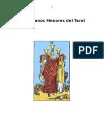 Apuntes Clases Arcanos Menores_b