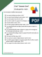 i can statements-math  1