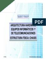 SIRL_Secc_1_3  Estructura de sistemas informáticos - el chasis..pdf