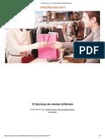 meuSucesso 10 TÉCNICAS DE VENDAS INFALÍVEIS.pdf