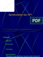 2 Agroekosistem Dan OPT