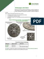 Clutch Discs f