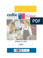 Manual de Cajero