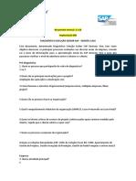 Diagnóstico Solução Seidor - 2016.docx