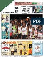 Platinum Gazette 06 June 2017
