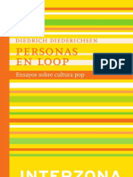 Person a Sen Loop Muest Ra Digital