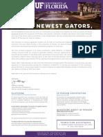 Graduate Student Brochure | Academia | Students