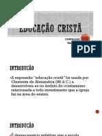EDCRISTA1