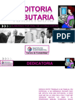 auditoria contable-objetivos