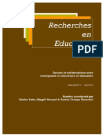 Recherche en education (1 article).pdf