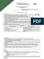 Plan Forma, Espacio y Medida 14-15