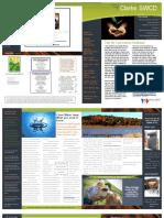 Annual Newsletter 2015