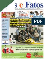 Jornal Atos e Fatos - Ed. 685 - 30/07/2010