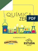 #Apostila Química Zero-1