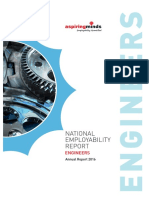 National Employability Report - Engineers Annual Report 2016