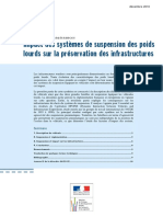 1042w Impact Des Systemes de Suspension