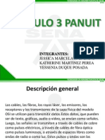 PRESENTACION DE SEÑALES E HILOS CAPITULO-3