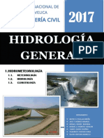 MONOGRAFIA HIDROMETEOROLOGIA