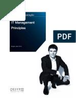 Guia Preparatório ITMP - Português 07 de 2012