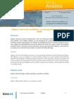 Nigeria, Elenco de Conflictos JMSA - Miguel Romero
