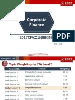 Corporate Finance HJ HB