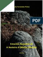 Estación de grabados rupestres de As Fontiñas (Moaña).