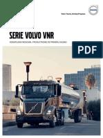 Vnr Volvo Mexico 2017