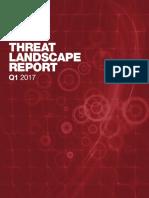 {2fab6de5 Bbeb 4eab Af3f 08afbc4d5bcb} Q1'2017 Threat Landscape Report
