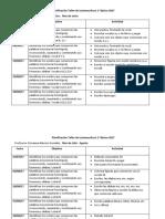 Planificación Taller de Lectoescritura 1.docx