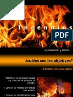 Que es un Incendio