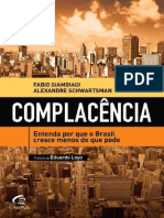Complacencia - Fabio Giambiagi