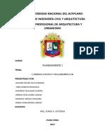 Planeamiento Pdu Ds 004 2011