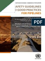 UN Pipelines 2014