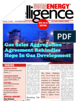 Nigeria Energy Intelligence July 26, 2010