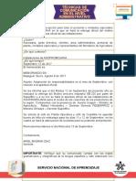 Formato 2- Preparación de La Comunicación Escrita
