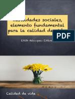 Habilidades Sociales_calidad de Vida