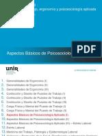 PSA(I)