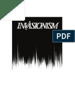 Invasion is m Treatment