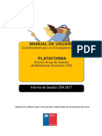 Manual Usuario InformeCRA
