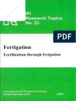 39 Fertigation Fertilization Through Irrigation (1)